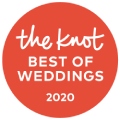 Chi Town Weddings Voted Best of the Knot 2020!